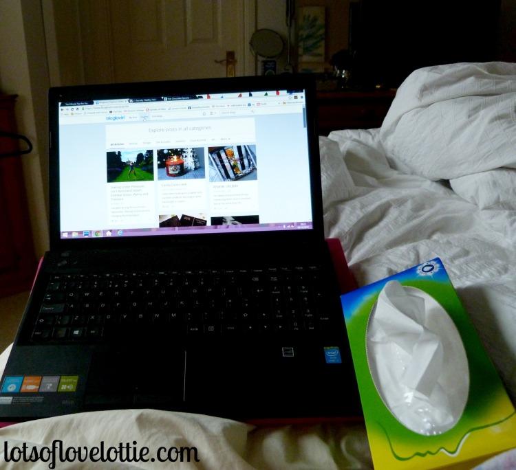 Lots of Love Lottie Blog Lottie's Life Week 4 2