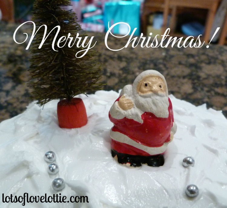 Lots of Love Lottie Blog Merry Christmas 1