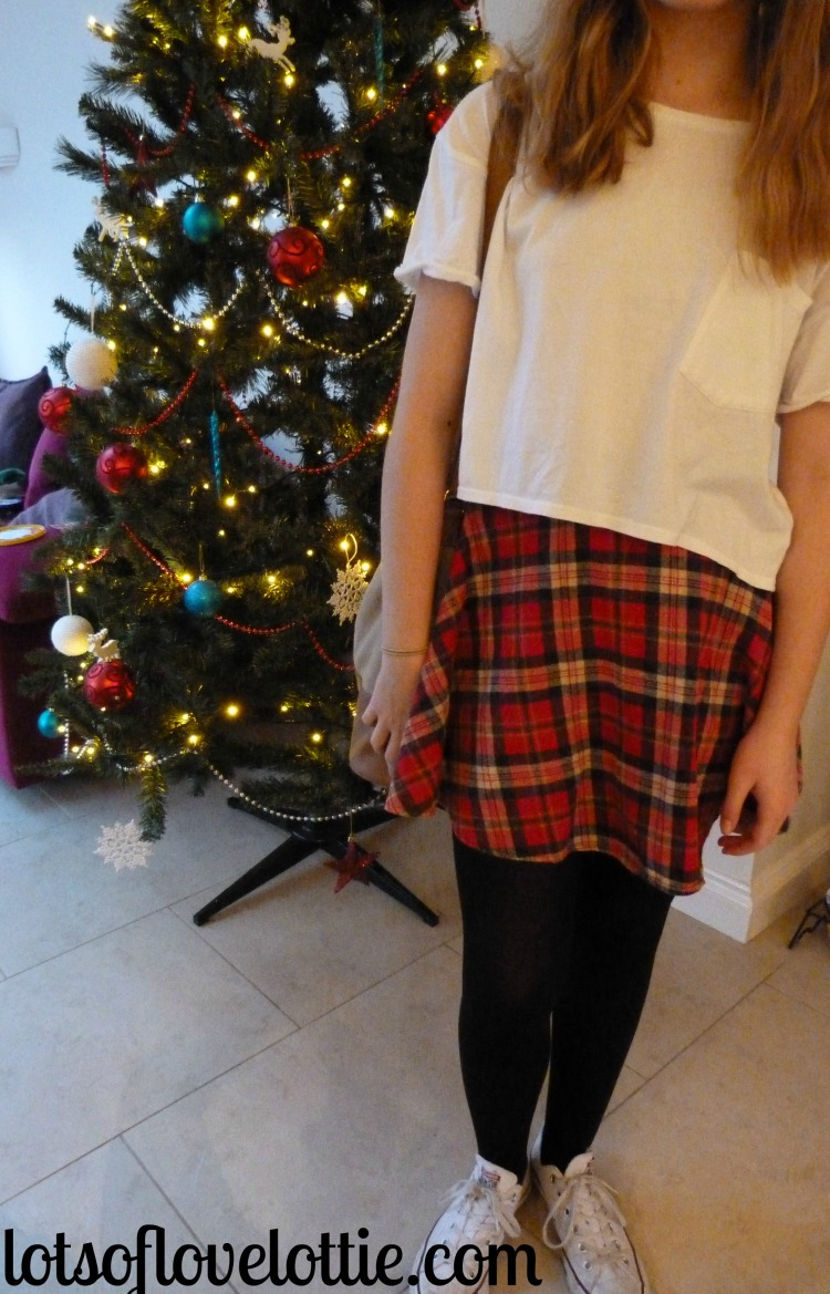 Lots of Love Lottie Blog Topshop Tee Winter 2014 5