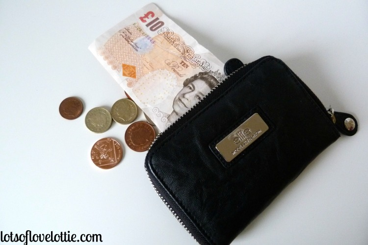 Lots of Love Lottie Blog Money Saving 1