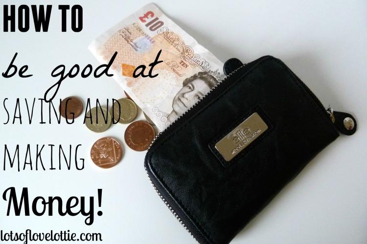 Lots of Love Lottie Blog Money Saving 12