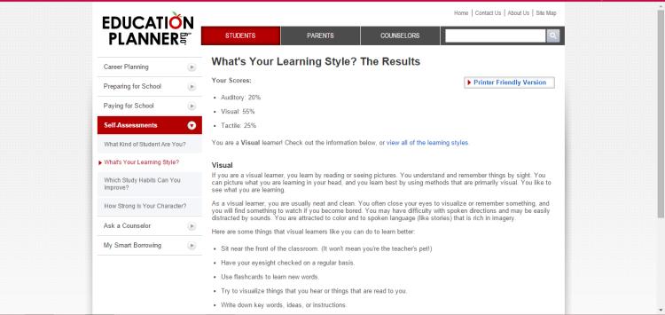 Lots of Love Lottie Blog Learner Results