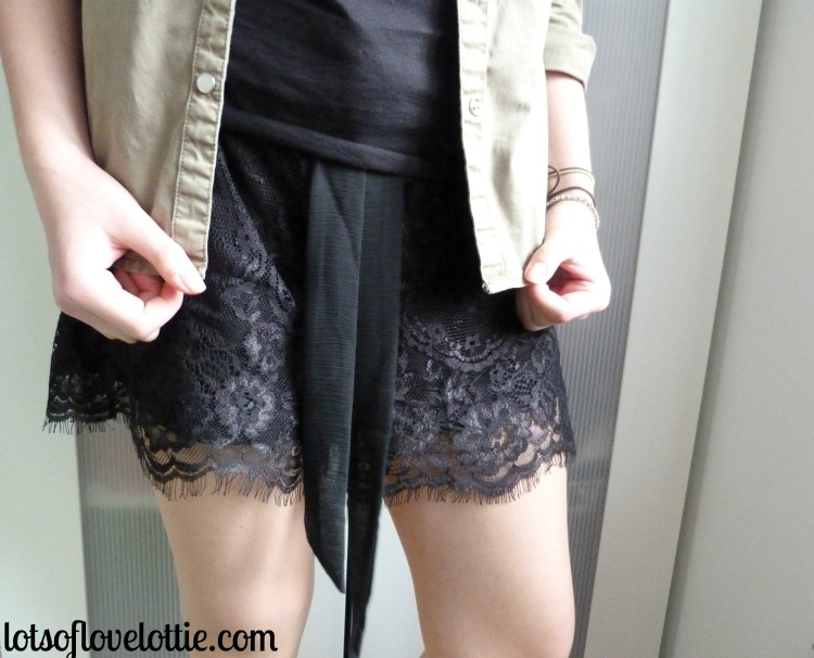 Lots of Love Lottie Blog UO Shorts 1