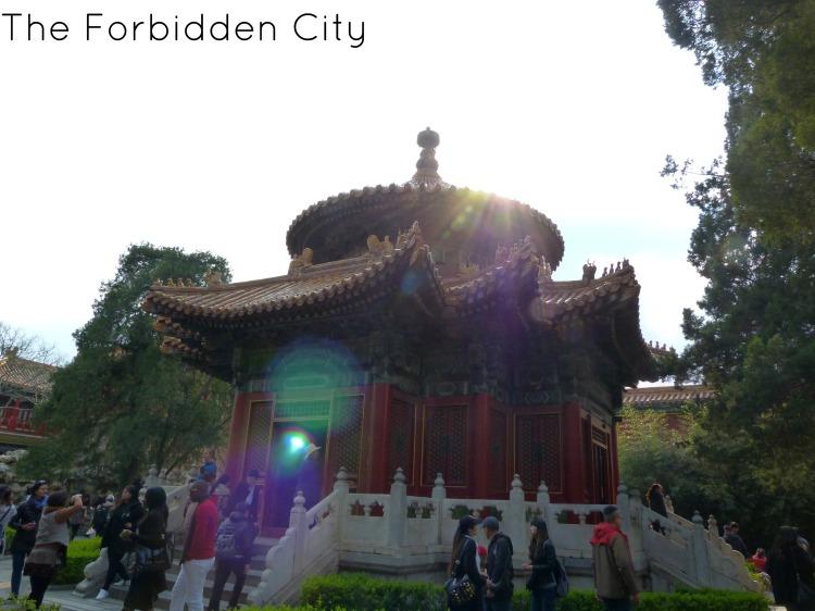 The Forbidden City 5
